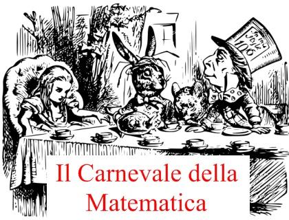 logo del carnevale della matematica