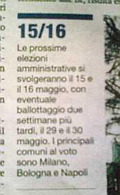 [e Torino?]