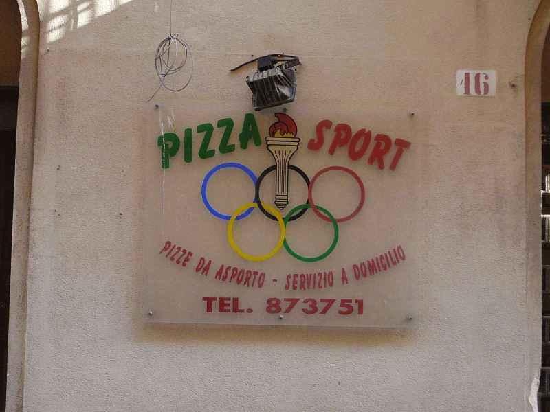 Pizzasport