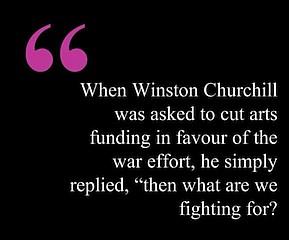 [falso Churchill]