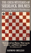_The Chess Mysteries of Sherlock Holmes_ (libro)