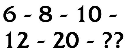 [6-8-10-12-20-??]